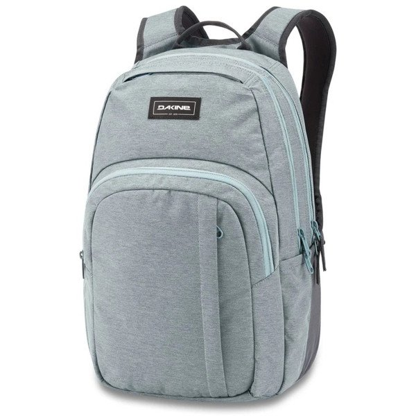 DAKINE SOMA CAMPUS M 25L LEAD BLUE