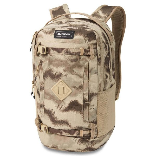 DAKINE BACKPACK URBAN MISSION PACK 23L ASHCROFT CAMO