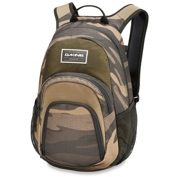 DAKINE SOMA CAMPUS MINI 18L FIELD CAMO