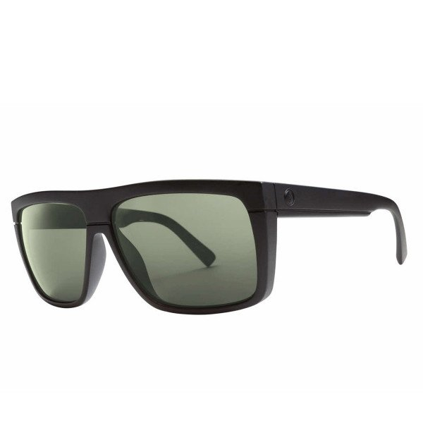 ELECTRIC BRILLES BLACK TOP MATTE BLACK GREY