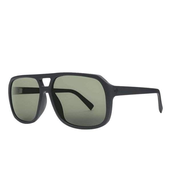 ELECTRIC BRILLES DUDE MATTE BLACK GREY