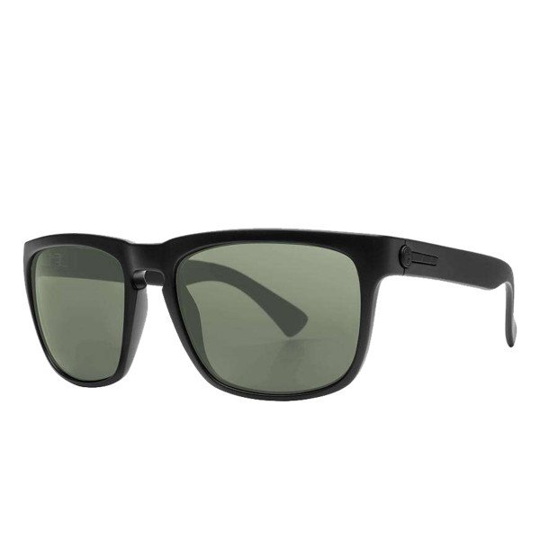 ELECTRIC BRILLES KNOXVILLE MATTE BLACK GREY