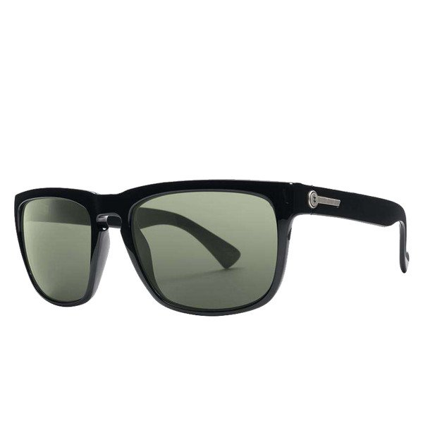 ELECTRIC BRILLES KNOXVILLE GLOSS BLACK GREY