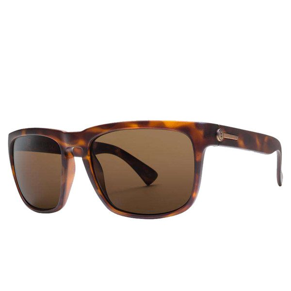 ELECTRIC BRILLES KNOXVILLE MATTE TORT BRONZE