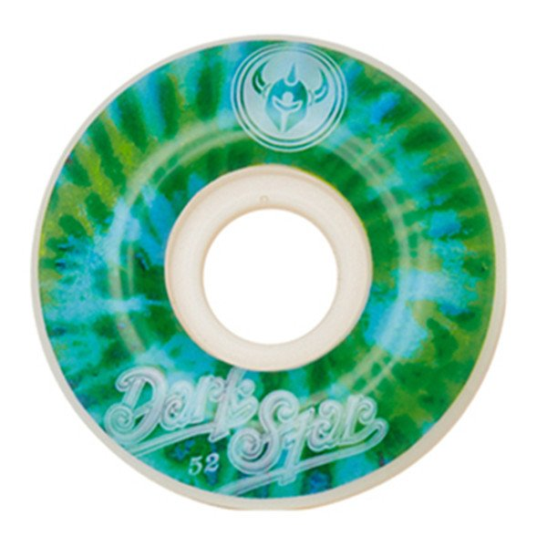 DARKSTAR WHEELS INSIGNIA 52 MM