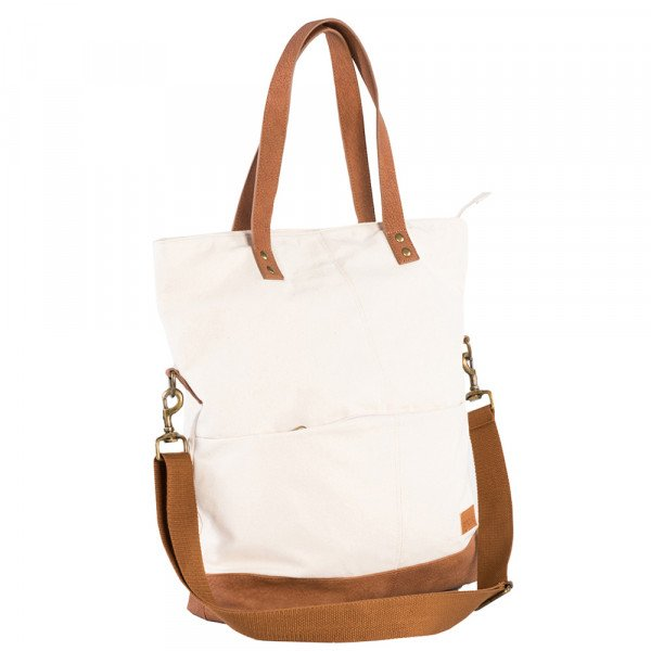 RIP CURL SOMA HACIENDA BEACH MAX TOTE NATURAL