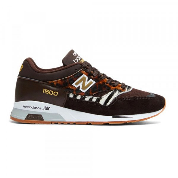 NEW BALANCE APAVI M1500 CZK BROWN