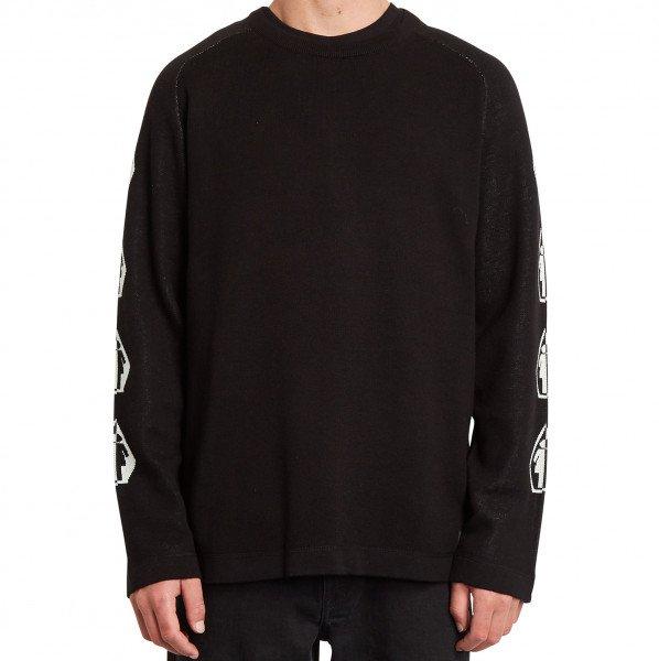 VOLCOM džemperis Volcom x Girl BLK