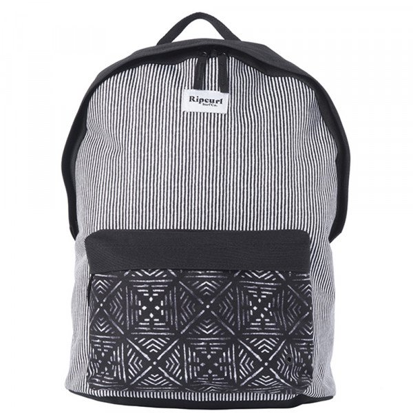 RIP CURL SOMA DOME COAST TO COAST BLACK