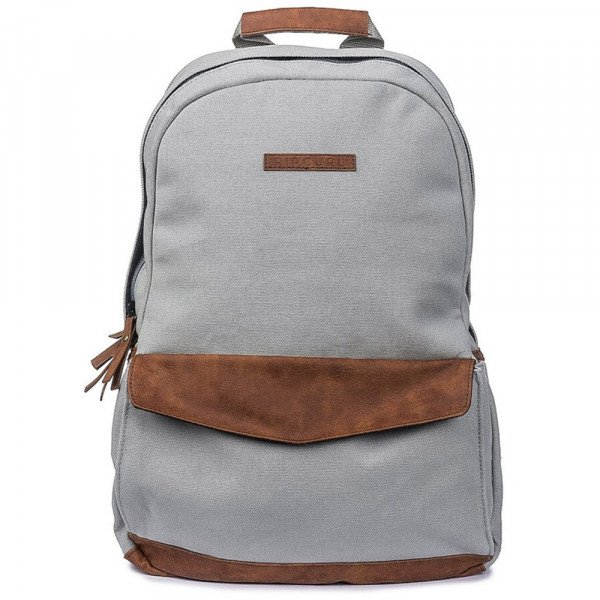 RIP CURL BACKPACK WANDERER GREY