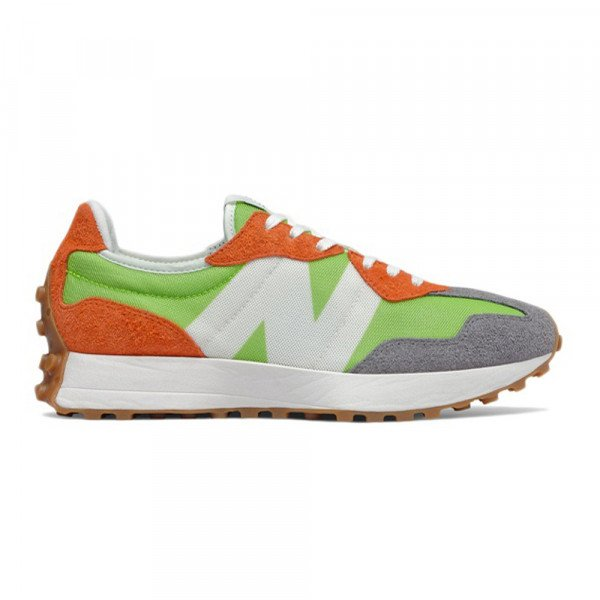 NEW BALANCE APAVI MS327 SFA ENERGY LIME
