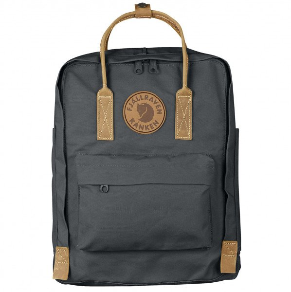FJALLRAVEN SOMA KANKEN NO. 2 SUPER GREY