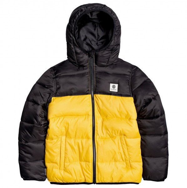 ELEMENT JAKA ALDER AVALANCHE KIDS OLD GOLD