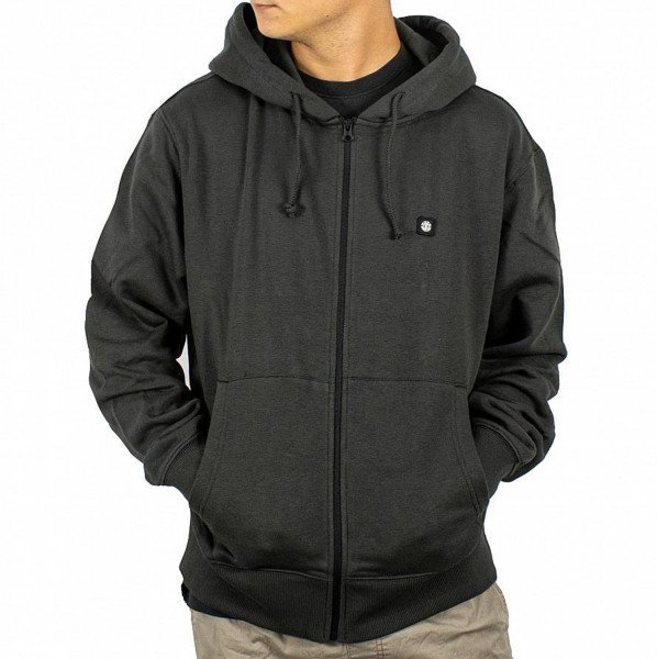 ELEMENT HOOD 92 ZH OFF BLACK