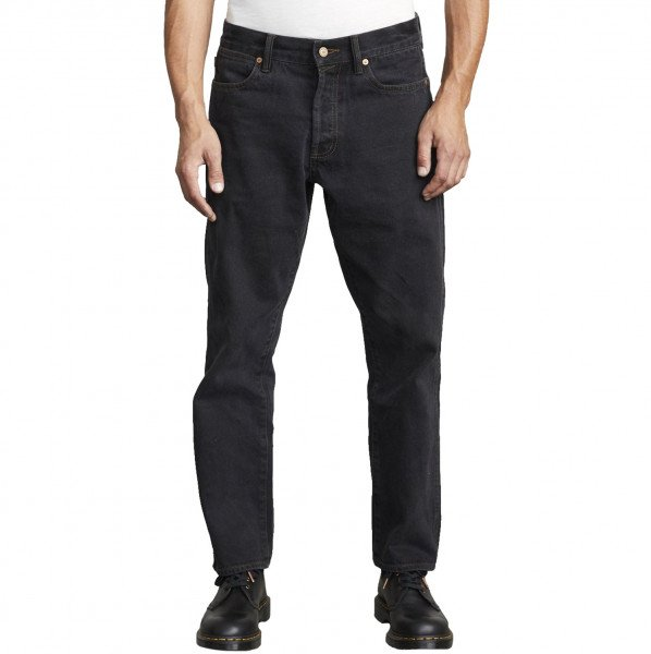 RVCA JEANS NEW DAWN VINTAGE BLACK
