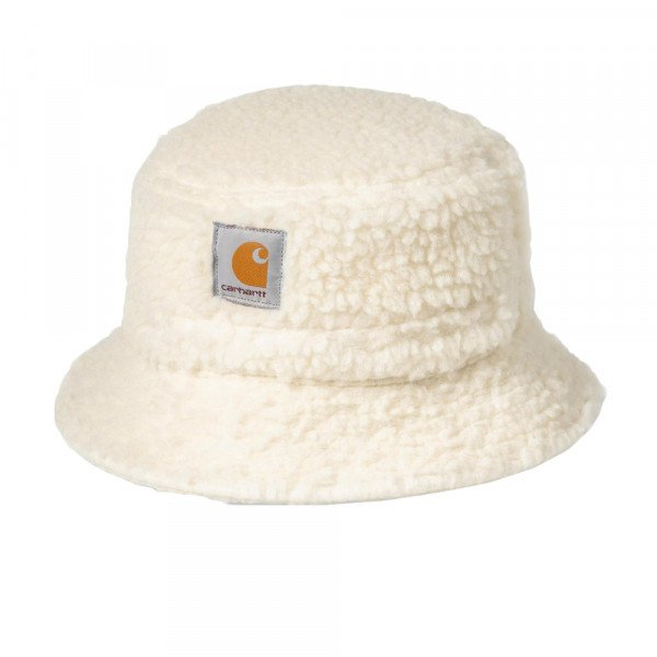 CARHARTT WIP HAT NORTHFIELD BUCKET PILE WAX