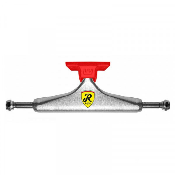 ROYAL TRUCKS RARRI STANDARD 5.5 RAW RED (2 SET)