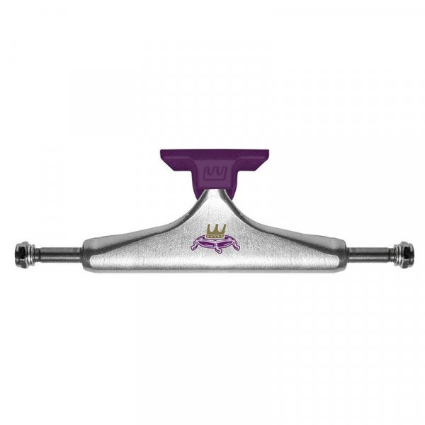 ROYAL TRUCKS CROWN STANDARD 5.25 RAW PURPLE (2 SET)