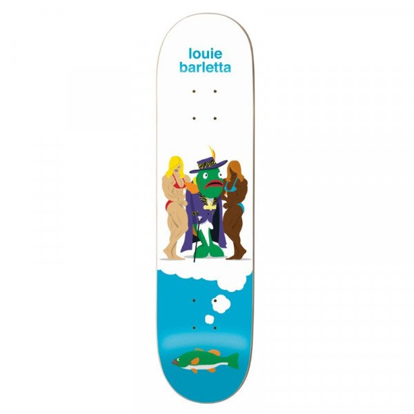 ENJOI DECK BARLETTA BIG DREAMS IMPACT LIGHT 8