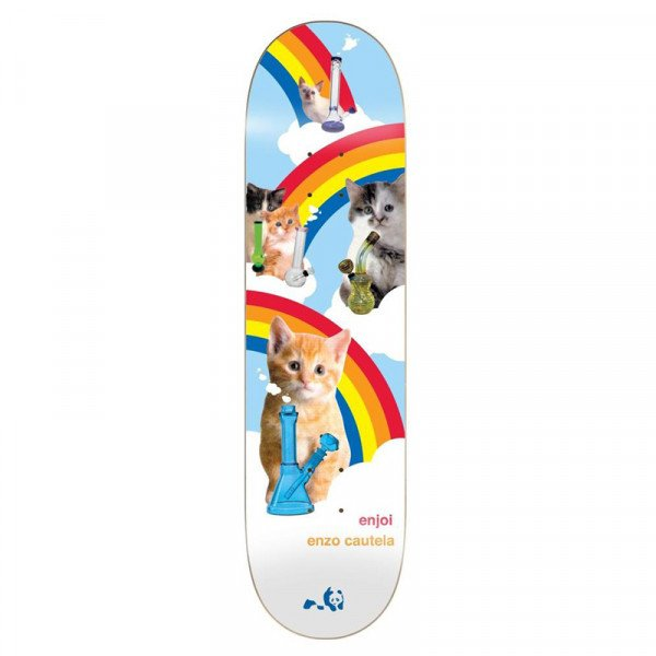 ENJOI DECK ENZO BONG DREAMS R7 8.25