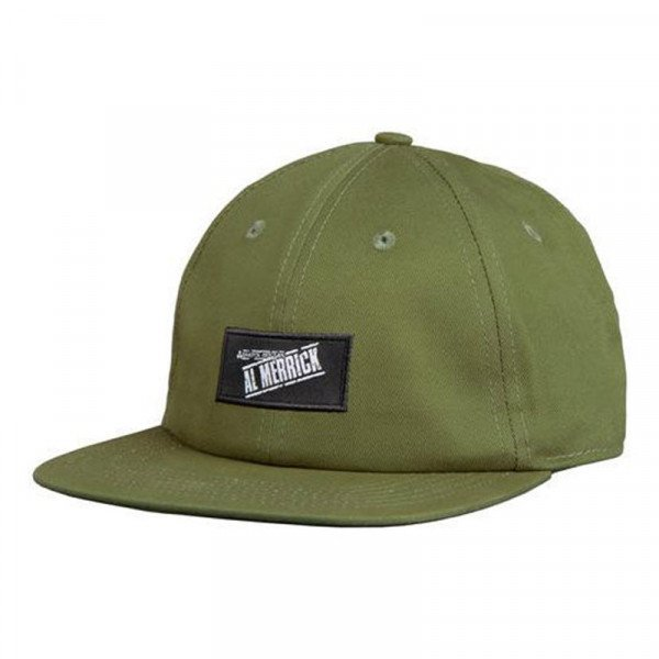 CHANNEL ISLANDS CEPURE AL MERRICK UNS MILITARY GREEN