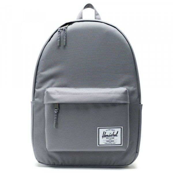 HERSCHEL BACKPACK CLASSIC XL POLY GREY