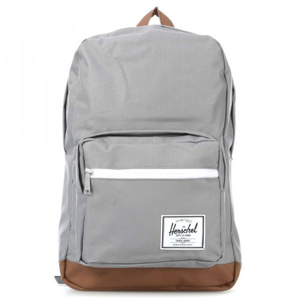 HERSCHEL BACKPACK POP QUIZ POLY GREY
