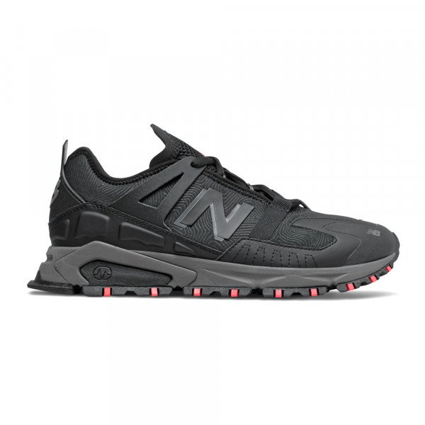 NEW BALANCE SHOES MSXRCT WB BLACK